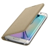 Bao da Flip Wallet Cover Samsung Galaxy S6 Edge G925
