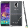 Ốp lưng trong suốt Galaxy Note 4 Imax