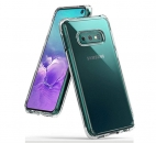 Ốp lưng Galaxy S10E Ringke Fusion trong suốt
