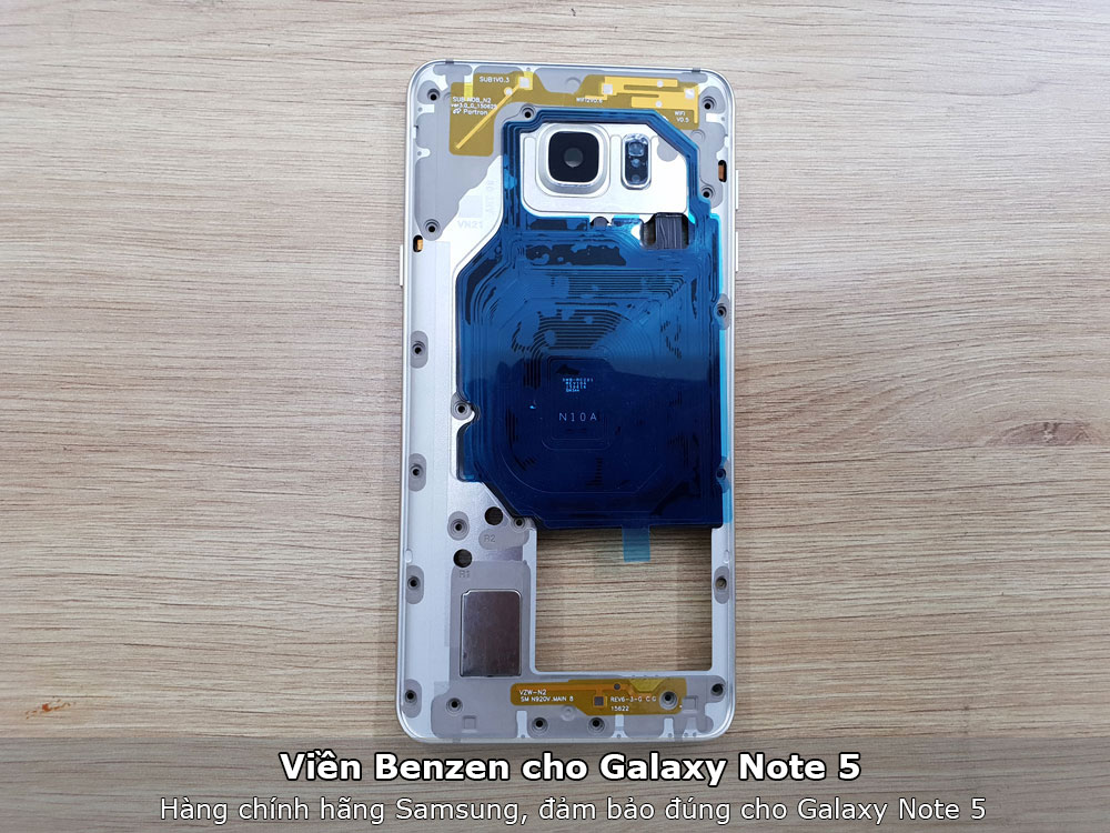 Vien benzen Galaxy Note 5 01