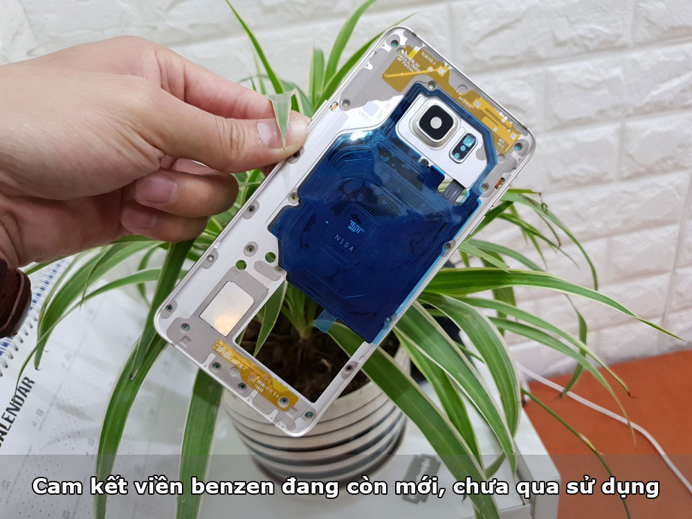 Vien benzen Galaxy Note 5 11