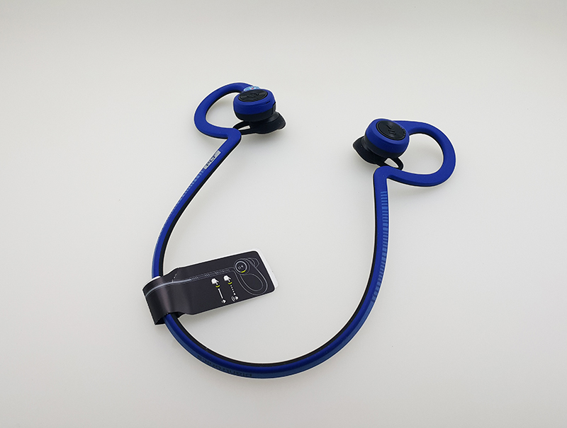 Tai nghe bluetooth Plantronics backbeat fit 09
