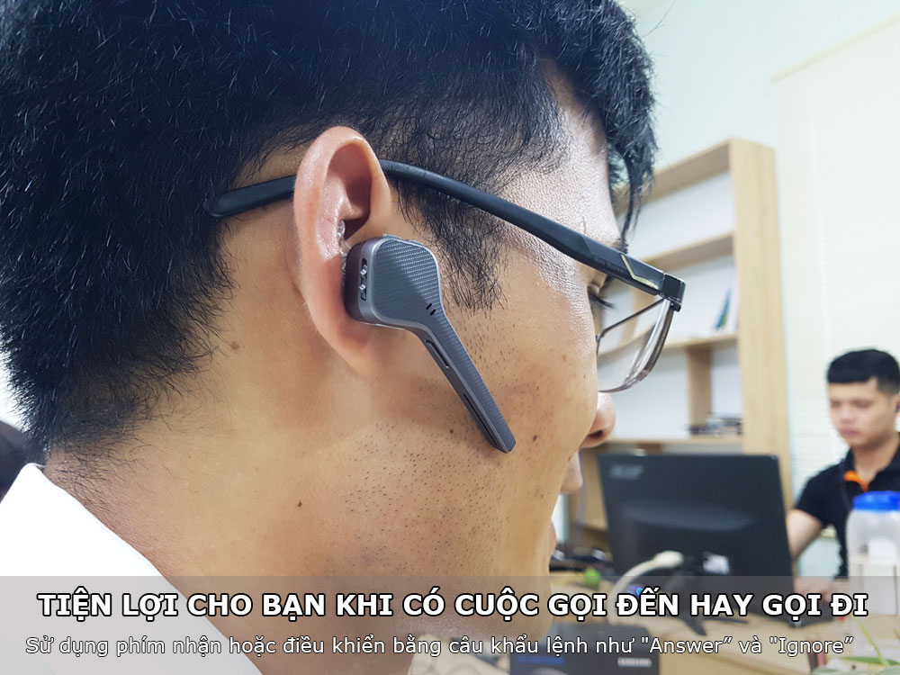 Tai nghe bluetooth Plantronics voyager 3200 04