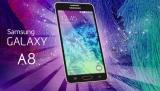 Galaxy A8 - A800