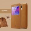 Bao da Galaxy Note 4 Baseus chính hãng