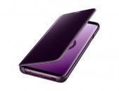 Bao da Clear View Standing Galaxy S9 Plus chính hãng