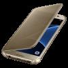 Bao da Clear View Galaxy S7