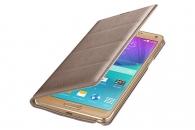 Bao da Flip Wallet Galaxy Note 4 chính hãng