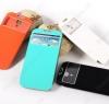 Bao da dạng S-View cho Samsung Galaxy S4 I9500 hiệu Baseus