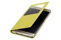 Bao da S View Galaxy Note Fe - Note 7 chính hãng