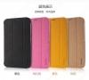 Bao da cho Samsung Galaxy Tab 3 8.0 T311 hiệu Baseus Folio
