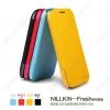 Bao da cho Samsung Galaxy Core Duos i8262 hiệu Nillkin Fresh