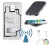 Bộ sạc không dây Samsung Galaxy S5 G900 - White