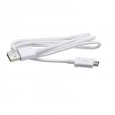 Cable USB Galaxy J7 Plus chính hãng Samsung