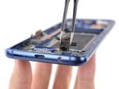 Chân tai nghe Galaxy S9 Plus chính hãng