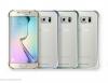 Ốp lưng Clear Cover Galaxy S6 Edge chính hãng