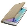 Bao da Flip Wallet Cover Samsung Galaxy S6 Edge G925