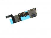 Khay sim và thẻ nhớ Galaxy Note 4 chính hãng