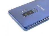 Mặt kính camera sau Galaxy S9 Plus chính hãng