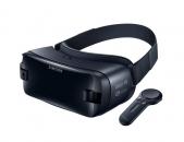 Kính thực tế ảo Samsung Gear VR R325 2018 và tay cầm điều khiển chính hãng