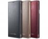Bao da Led Flip Wallet Galaxy Note 4 chính hãng Samsung