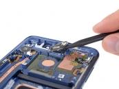 Thay loa trong Galaxy S9 Plus chính hãng
