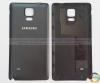 Nắp lưng Galaxy Note 4 chính hãng Samsung