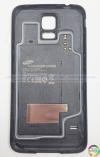 Nắp lưng sạc không dây Galaxy S5 chính hãng Samsung