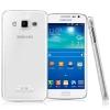 Ốp lưng Samsung Galaxy Silicon A3 hiệu lmak