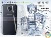 Ốp lưng trong suốt Galaxy S5 Imak