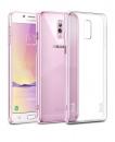 Ốp lưng trong suốt Samsung J7 Plus hiệu Imak