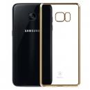 Ốp lưng Galaxy Note Fe - Note 7 hiệu Baseus Glitter
