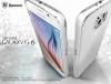 Ốp lưng Samsung galaxy S6 Edge  Baseus