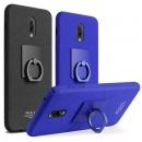 Ốp lưng và thanh chống iRing Galaxy J7 Plus hiệu Imak