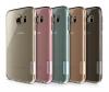 Ốp lưng Silicon Galaxy S6 Edge hiệu Nillkin