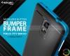 Ốp lưng Galaxy Note 4 Neo Hybrid chính hãng