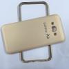 Ốp lưng nhôm vỏ nhựa cho Galaxy A8