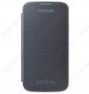 Bao da Flip cover chính hãng cho Samsung Galaxy S4 i9500 Black