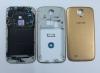 Thay vỏ Gold Galaxy S4 chính hãng
