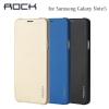 Bao da Samsung Galaxy Note 5 da cao cấp hiệu Rock