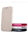 Bao da Samsung Galaxy J1 Nillkin chính hãng