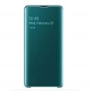 Bao da Clear View Samsung Galaxy S10 chính hãng