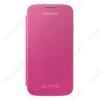 Bao da Flip Cover chính hãng cho Samsung Galaxy S4 i9500 Pink