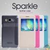 Bao da Galaxy A5 Nillkin Sparkle chính hãng