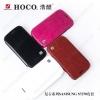 Bao da cho Galaxy Core i8262 hiệu Hoco
