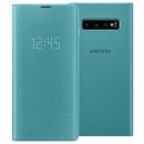 Bao da Led View Samsung S10 Plus chính hãng