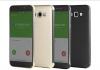 Bao da Samsung Galaxy A8 hiệu Rock siêu đẹp