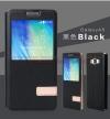 Bao da Galaxy E5 Usams chính hãng