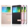 Bao da Samsung Galaxy E7 hiệu Usams chính hãng