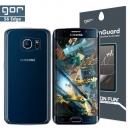 Bộ dán màn hình và camera Samsung S6 Edge Plus hiệu Gor